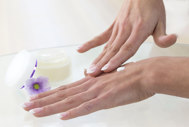 Hand Care Woman