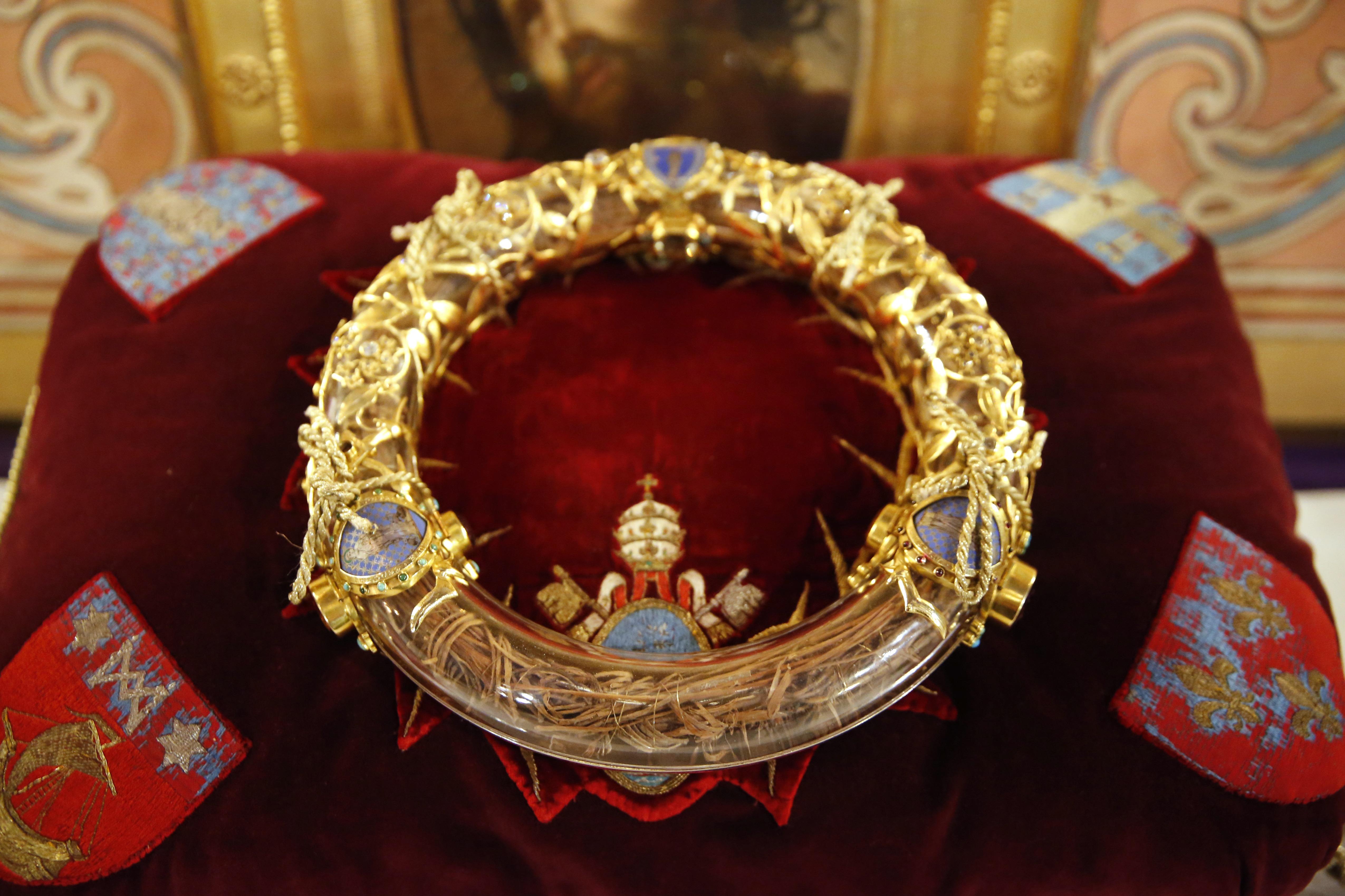 Corona de Espinas de Jesús