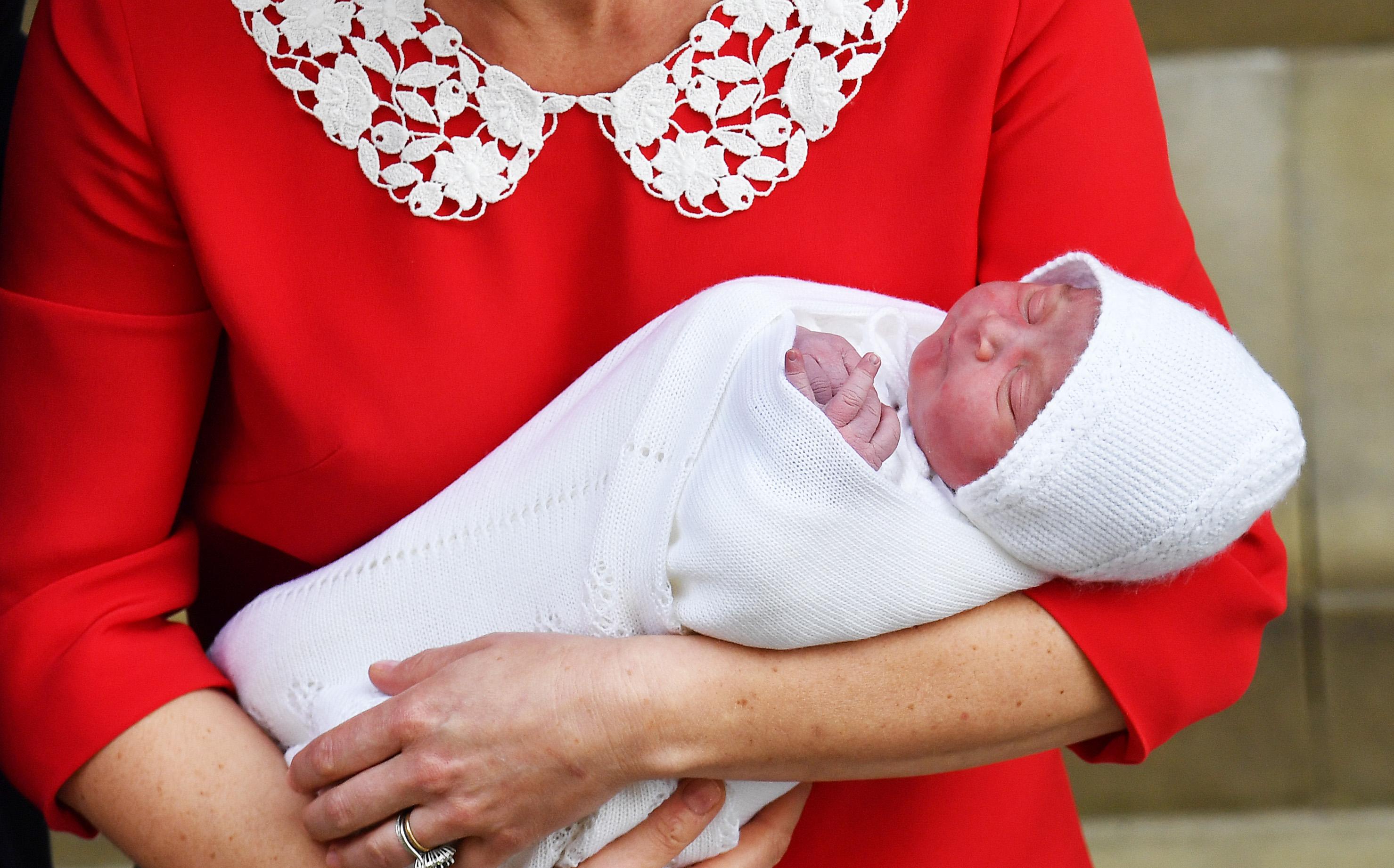 Prince Louis de Cambridge