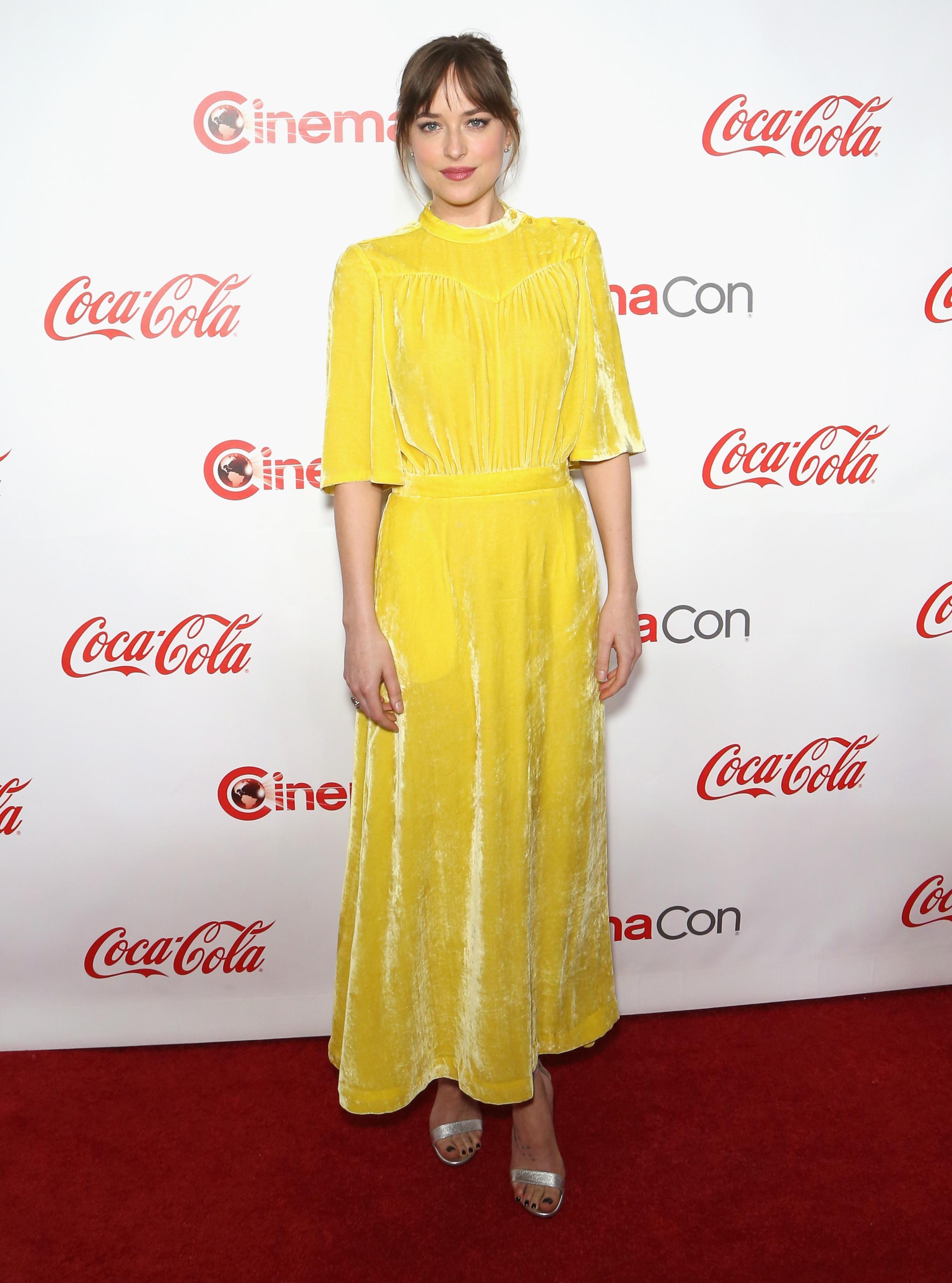 Dakota Johnson, look, estilo, style