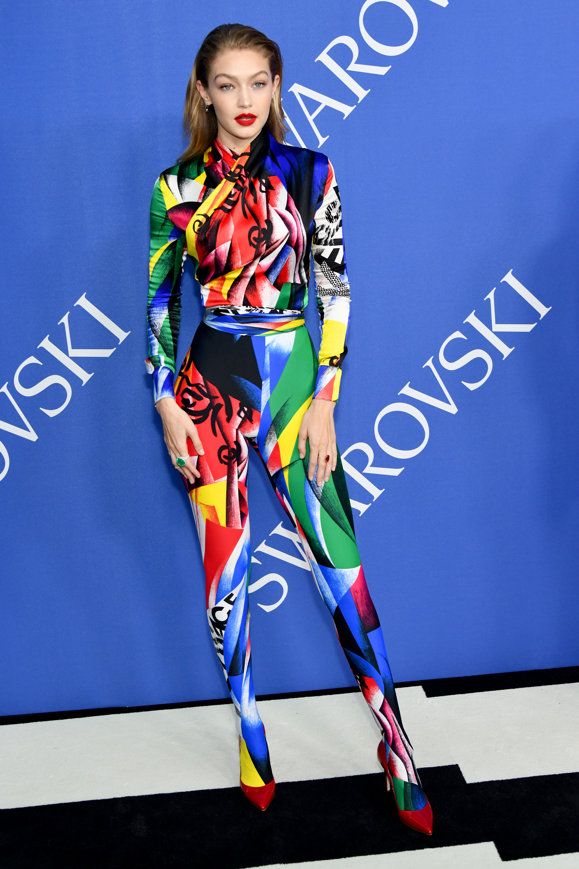 Gigi Hadid, look, estilo, style