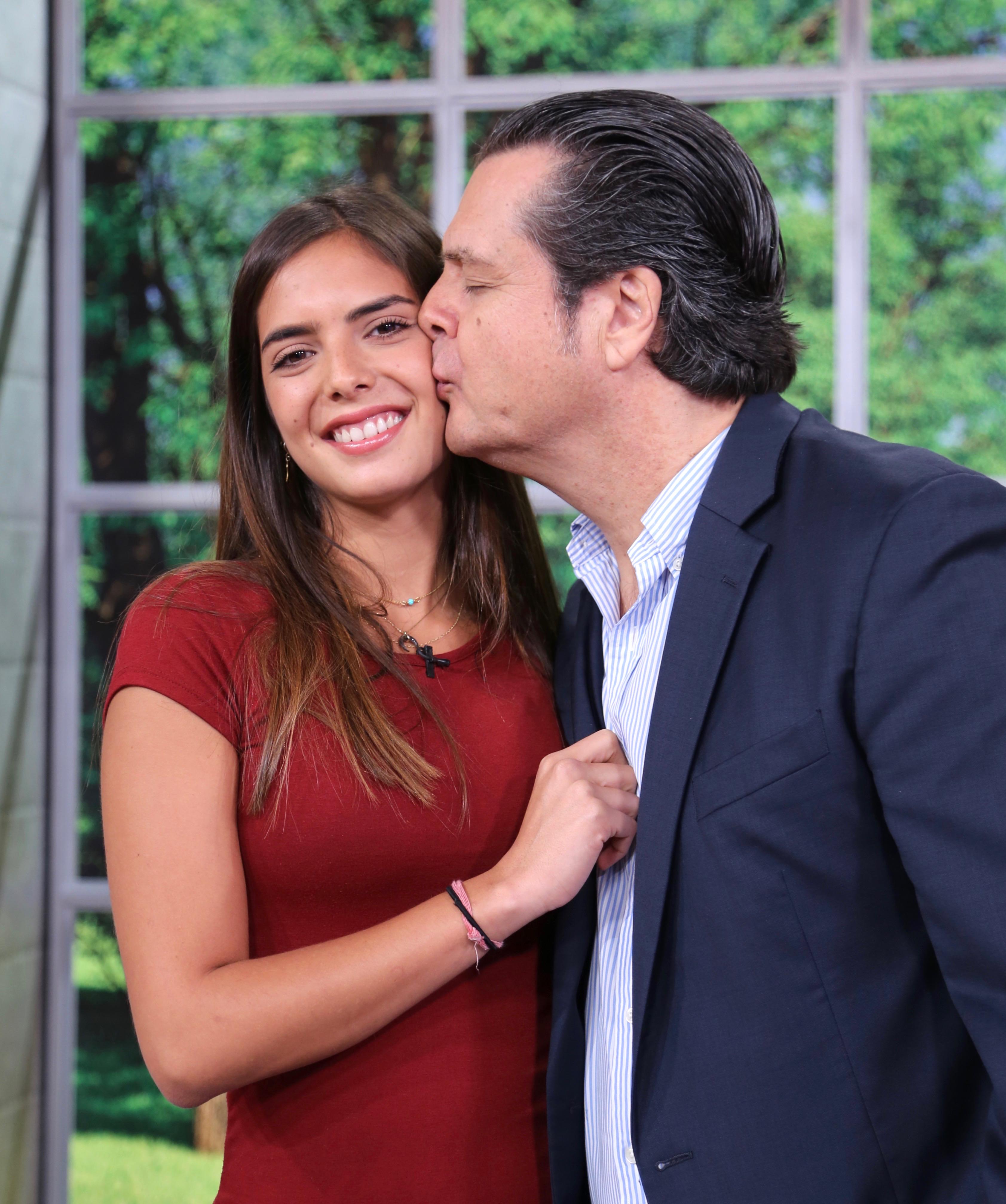 María Levy, Ariel López Padilla