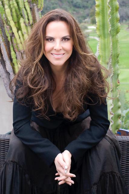 Kate del Castillo Entravision2