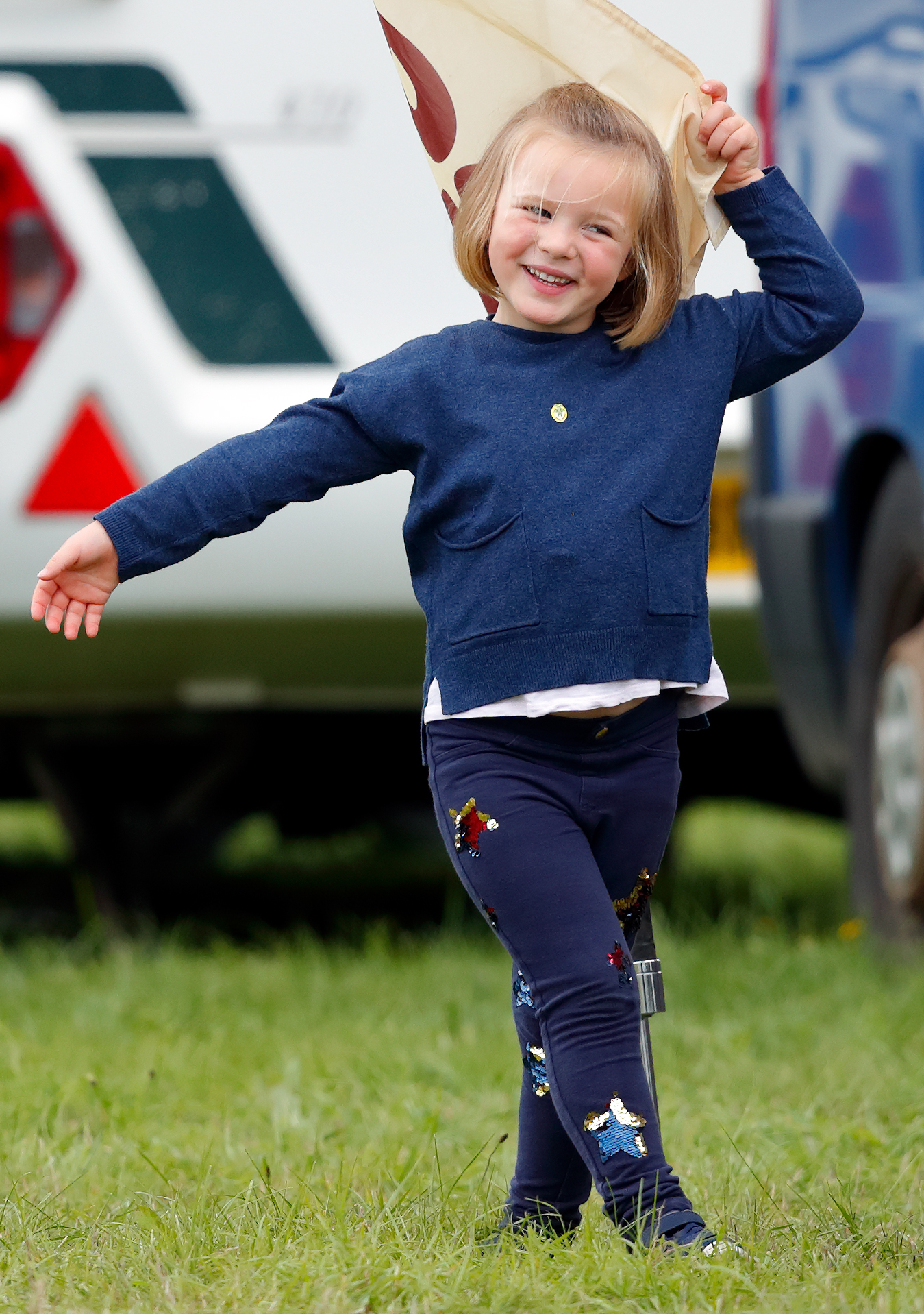 The Whatley Manor Horse Trials
