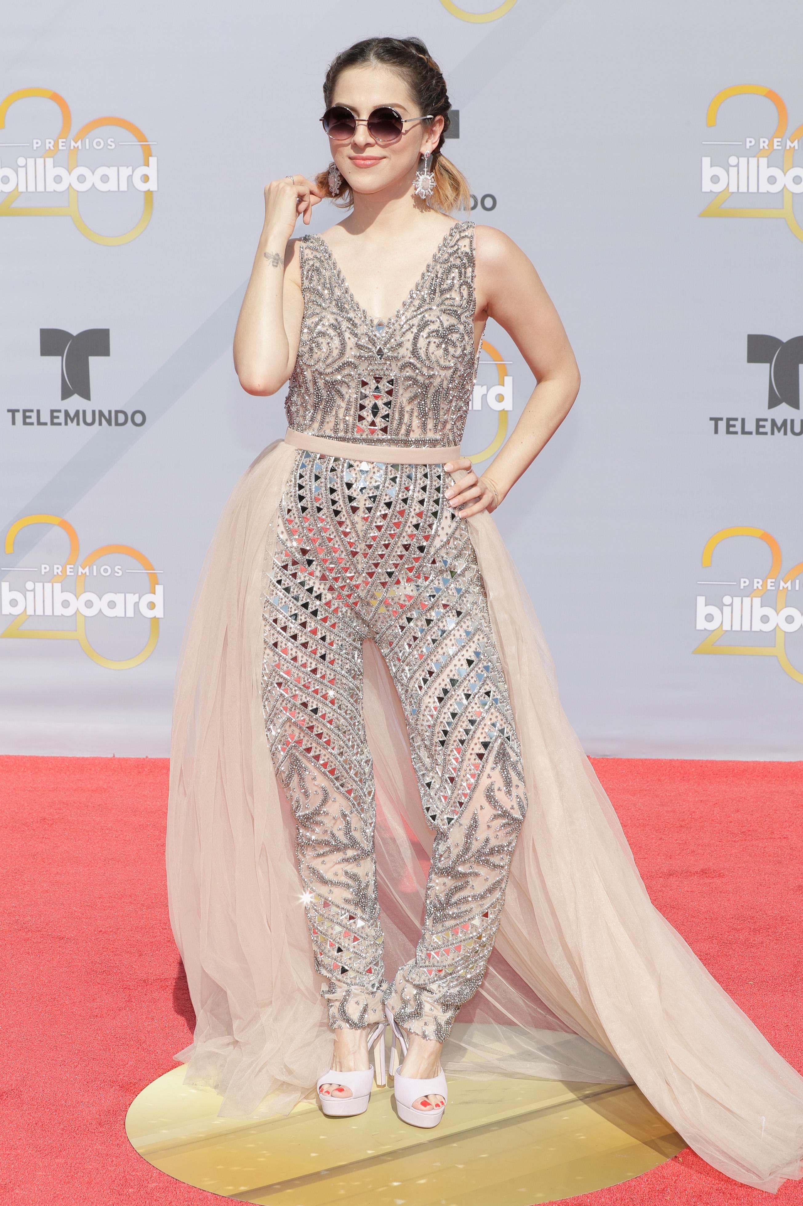 2018 Billboard Latin Music Awards - Arrivals