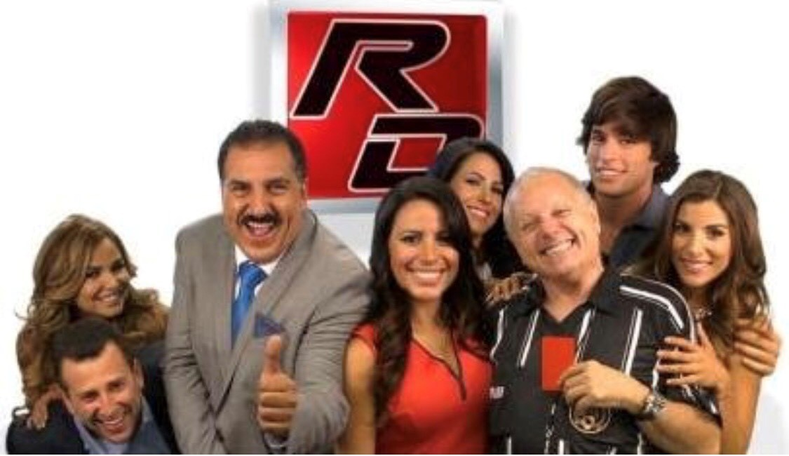 Republica Deportiva 1