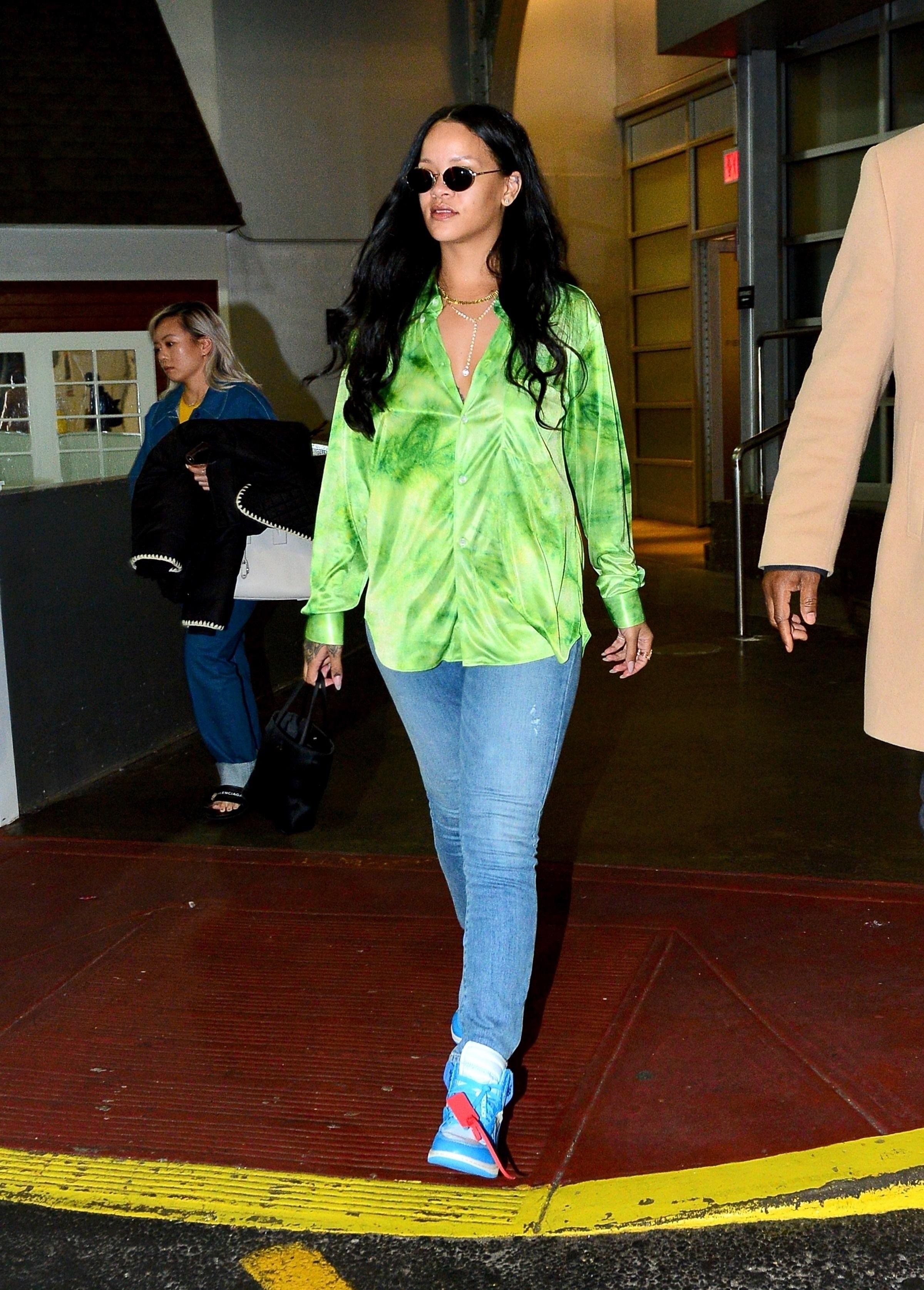EXC Rihanna