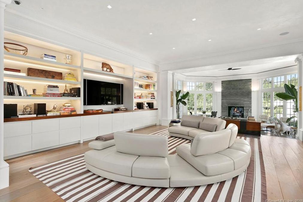 Tommy Mottola vende mansión por $14.5 millones   People en Español