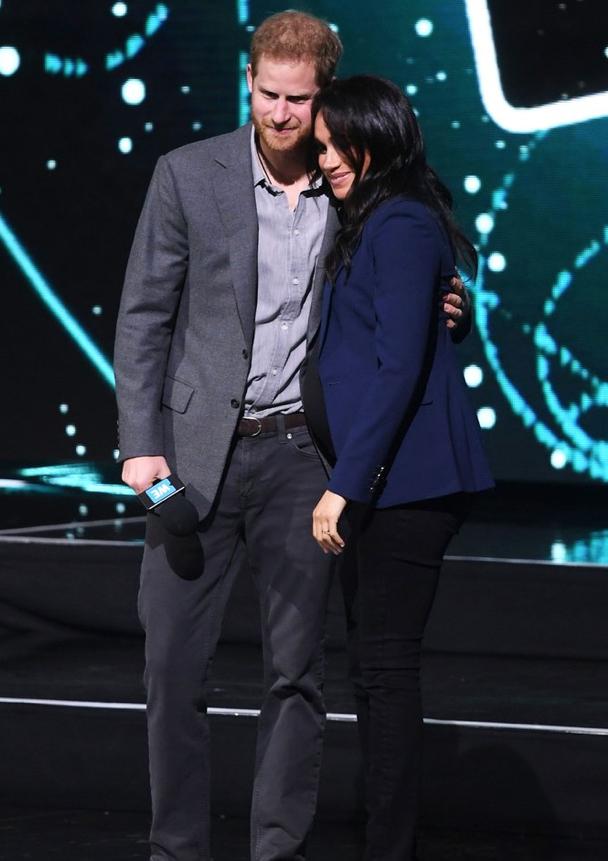 Prince Harry and Meghan MarkleJames Veysey/REX/Shutterstock