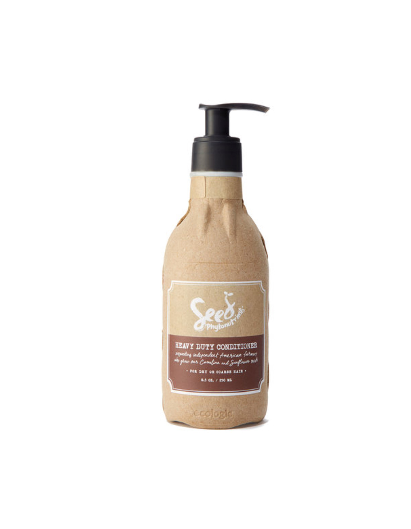 SEED Heavy duty conditioner