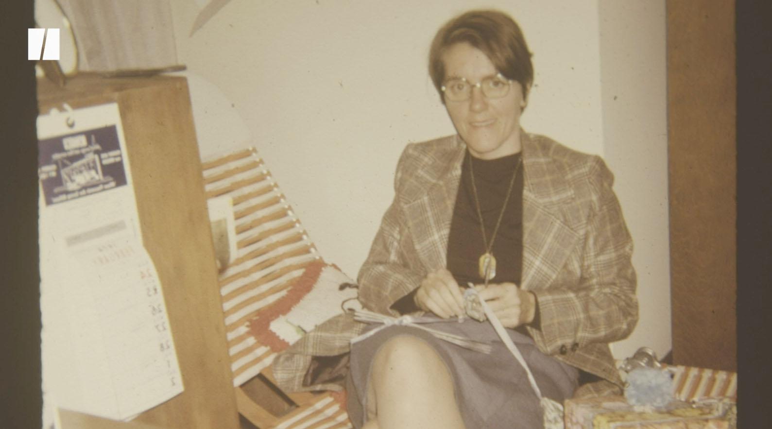 Sister Eileen Shaw