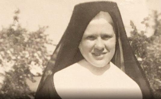 Sister Judith Fisher