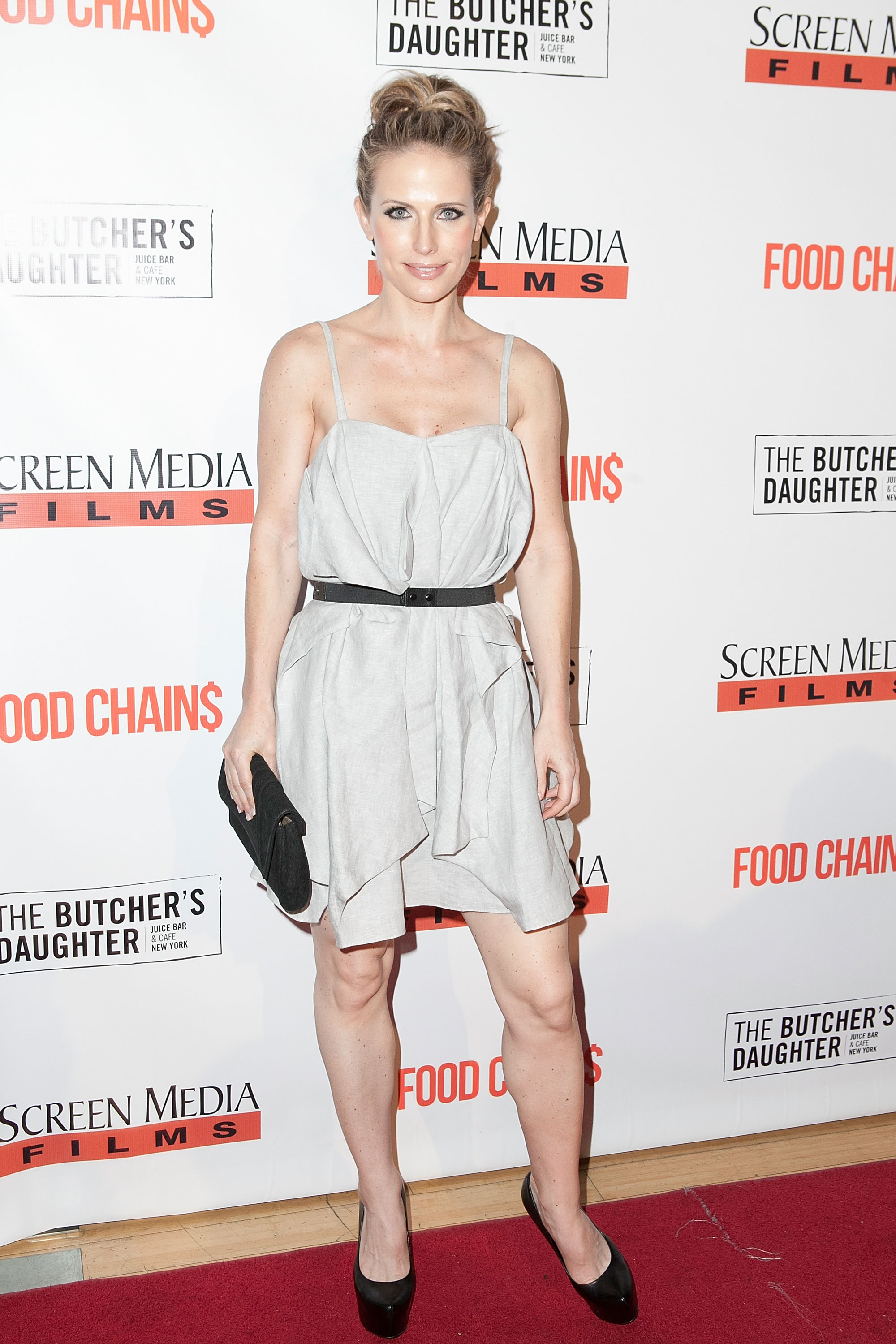 """Food Chains"" - Los Angeles Premiere"
