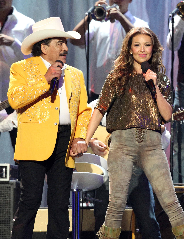 2010 Billboard Latin Music Awards - Show