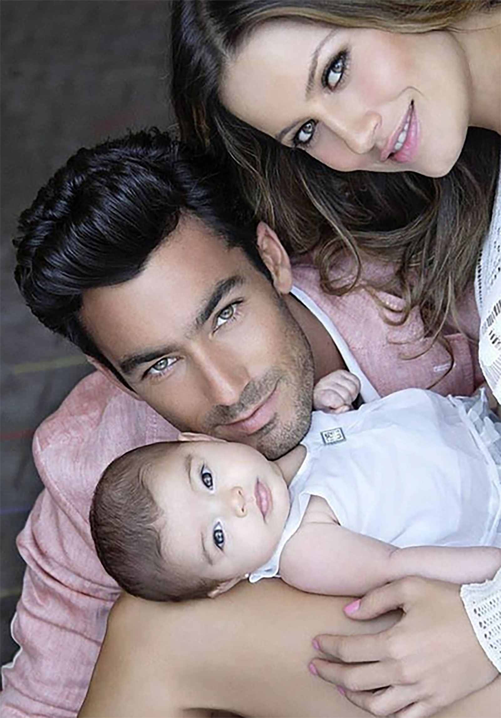 Aaron Díaz, Lola Ponce