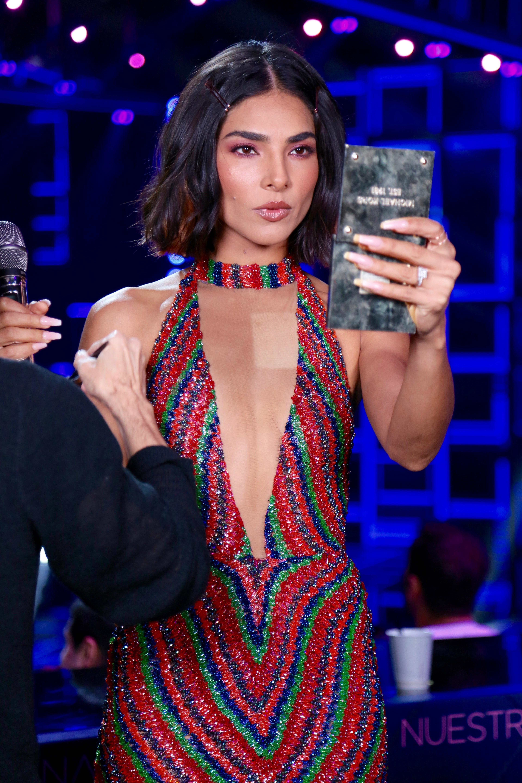 Alejandra Espinoza 9