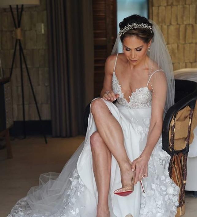 Bianca Marroquin boda2