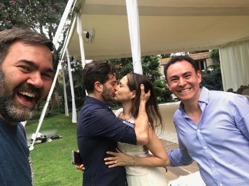Bianca Marroquin boda5