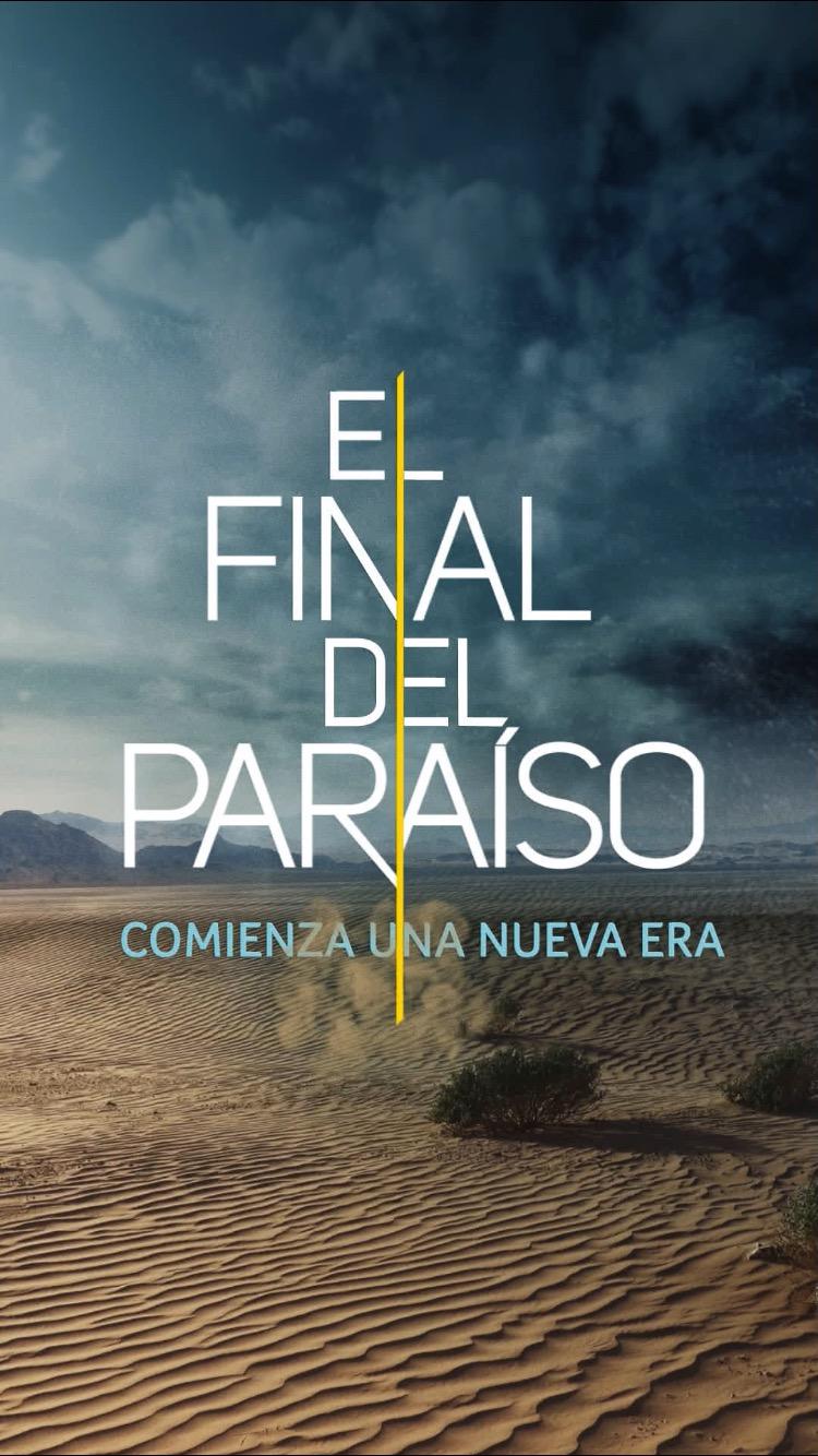 final paraíso