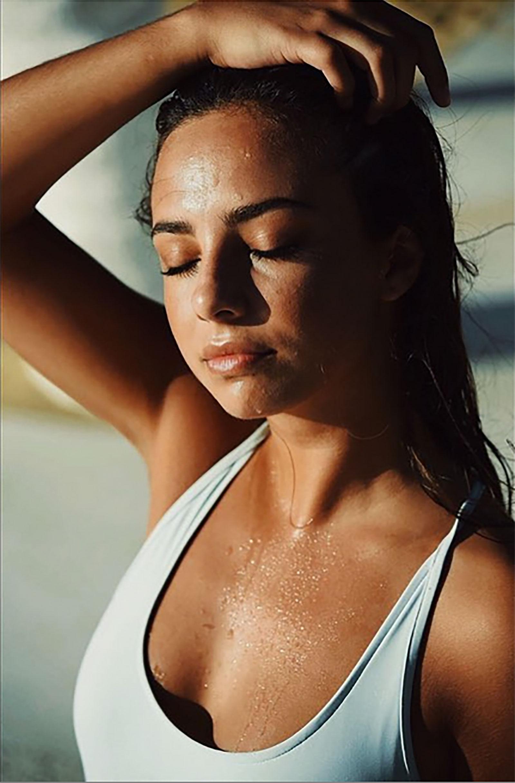 Fiona Palomo