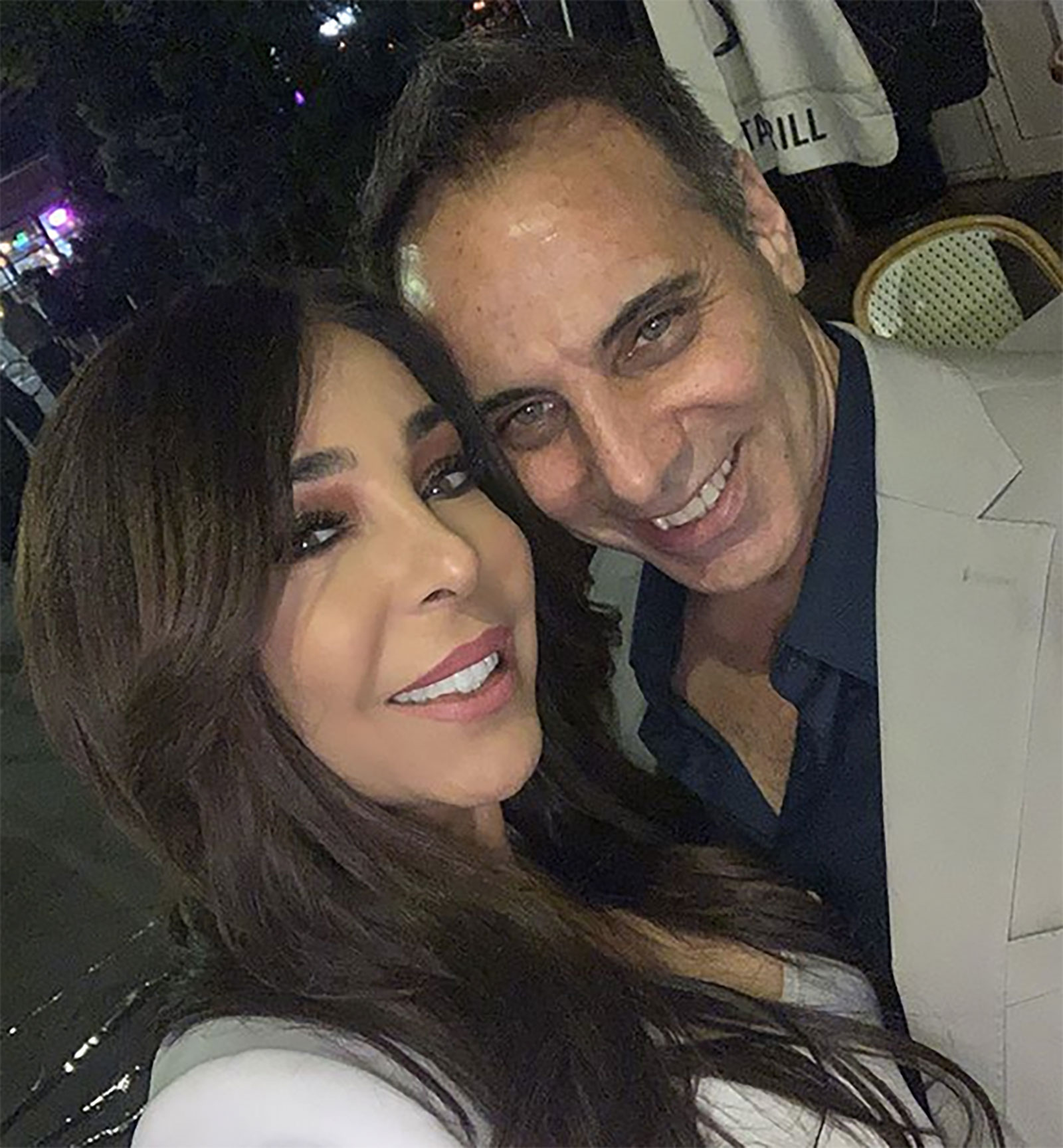 Steve Cutuli, Gelena Solano
