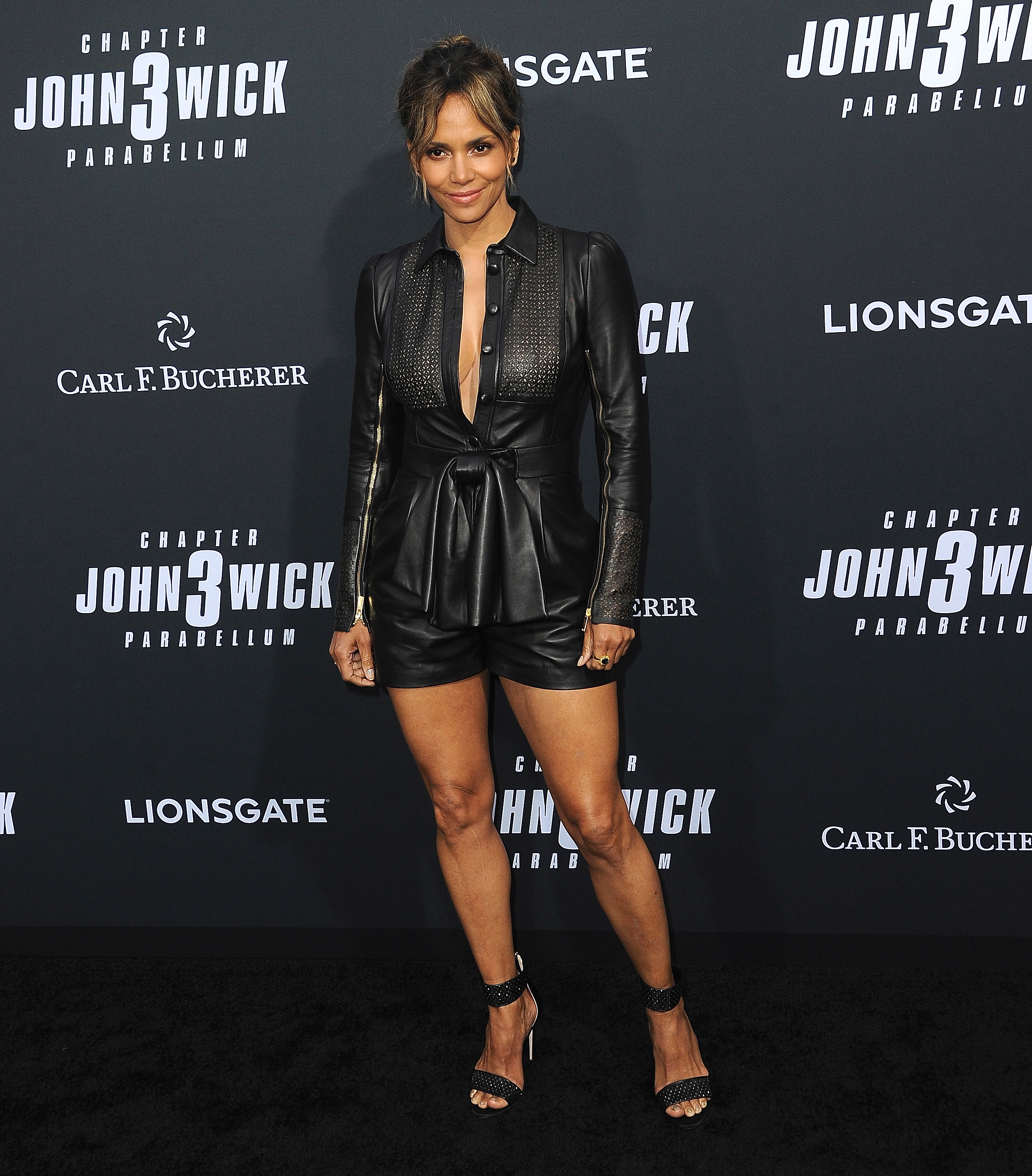 "Special Screening Of Lionsgate's ""John Wick: Chapter 3 - Parabellum"" - Arrivals"