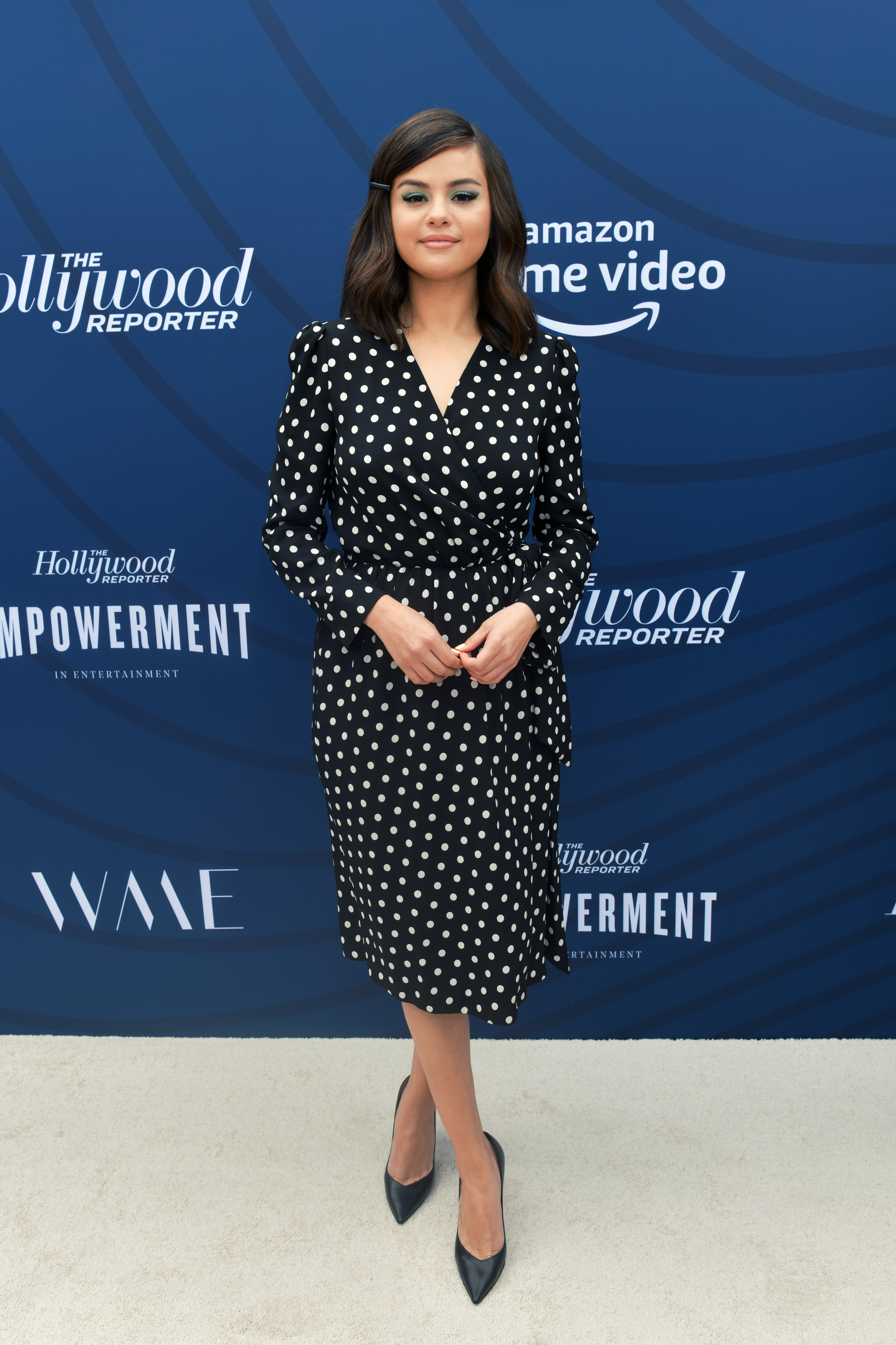 The Hollywood Reporter's Empowerment In Entertainment Event 2019 - Arrivals