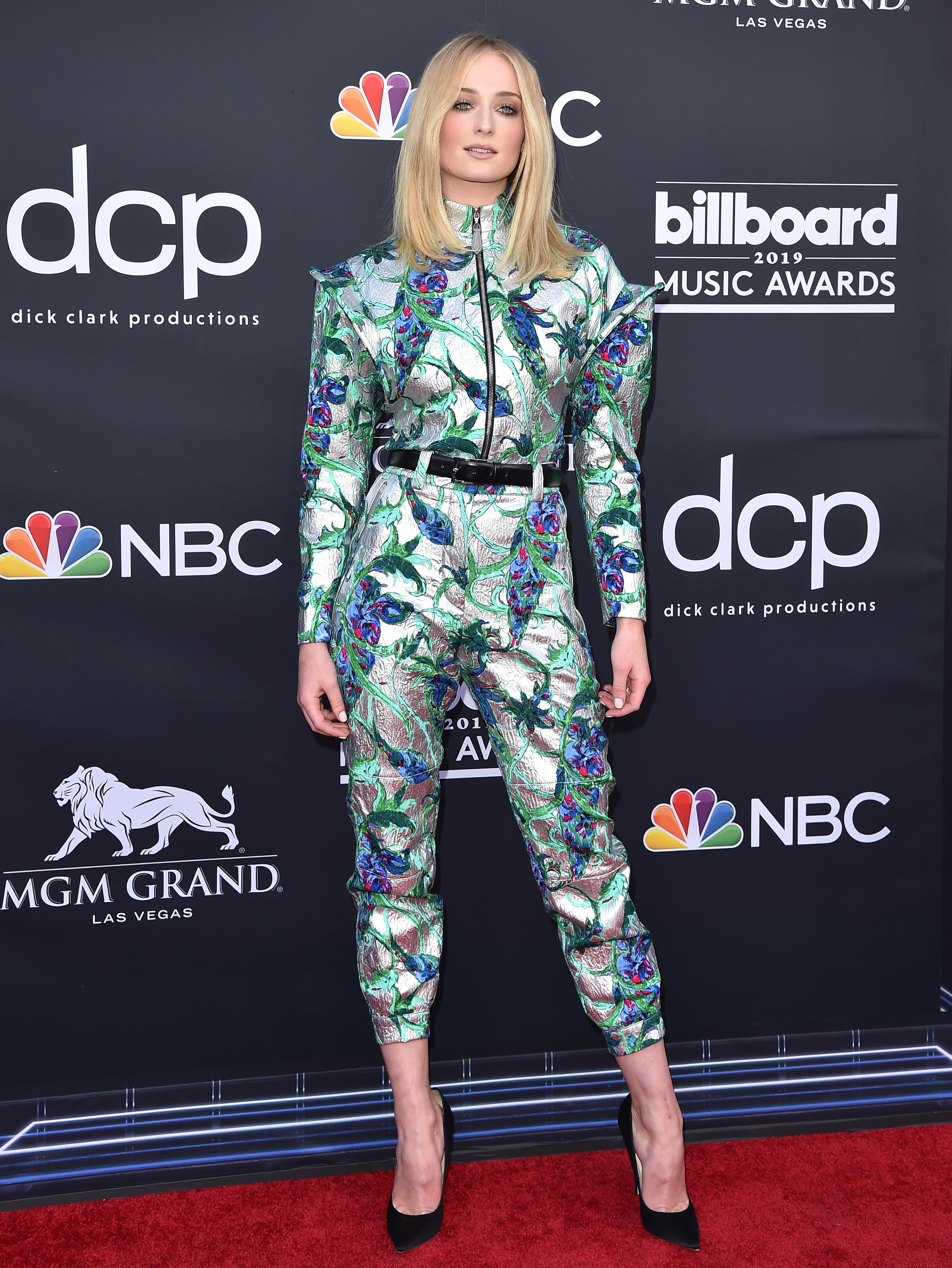 alfombra roja, vestido, red carpet, Billboard awards 2019, premios Billboard