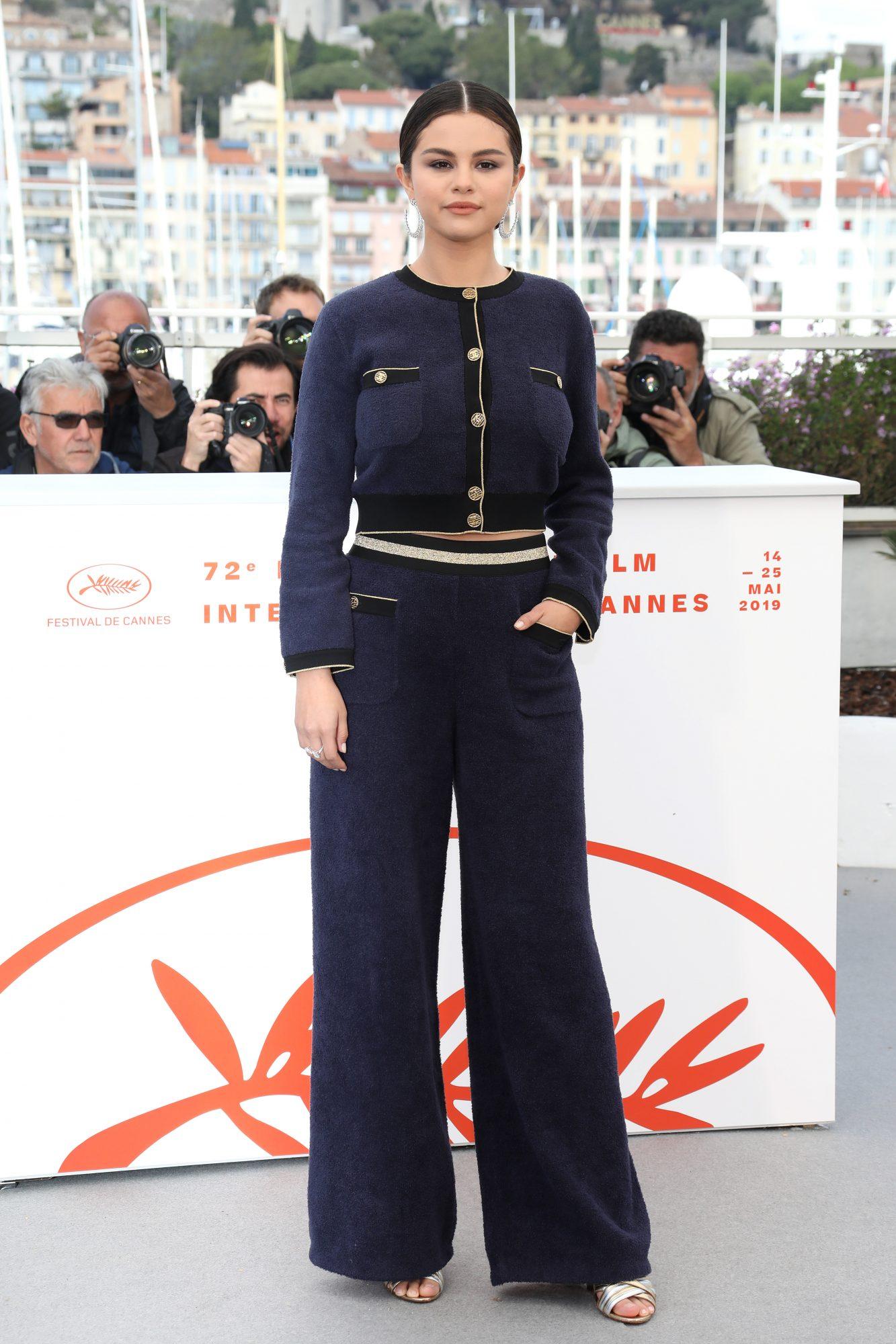 Selena Gómez, Cannes, estilo, alfombra roja