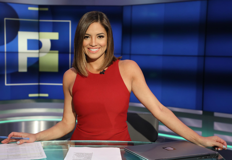 Pamela Silva Conde, television, superwoman