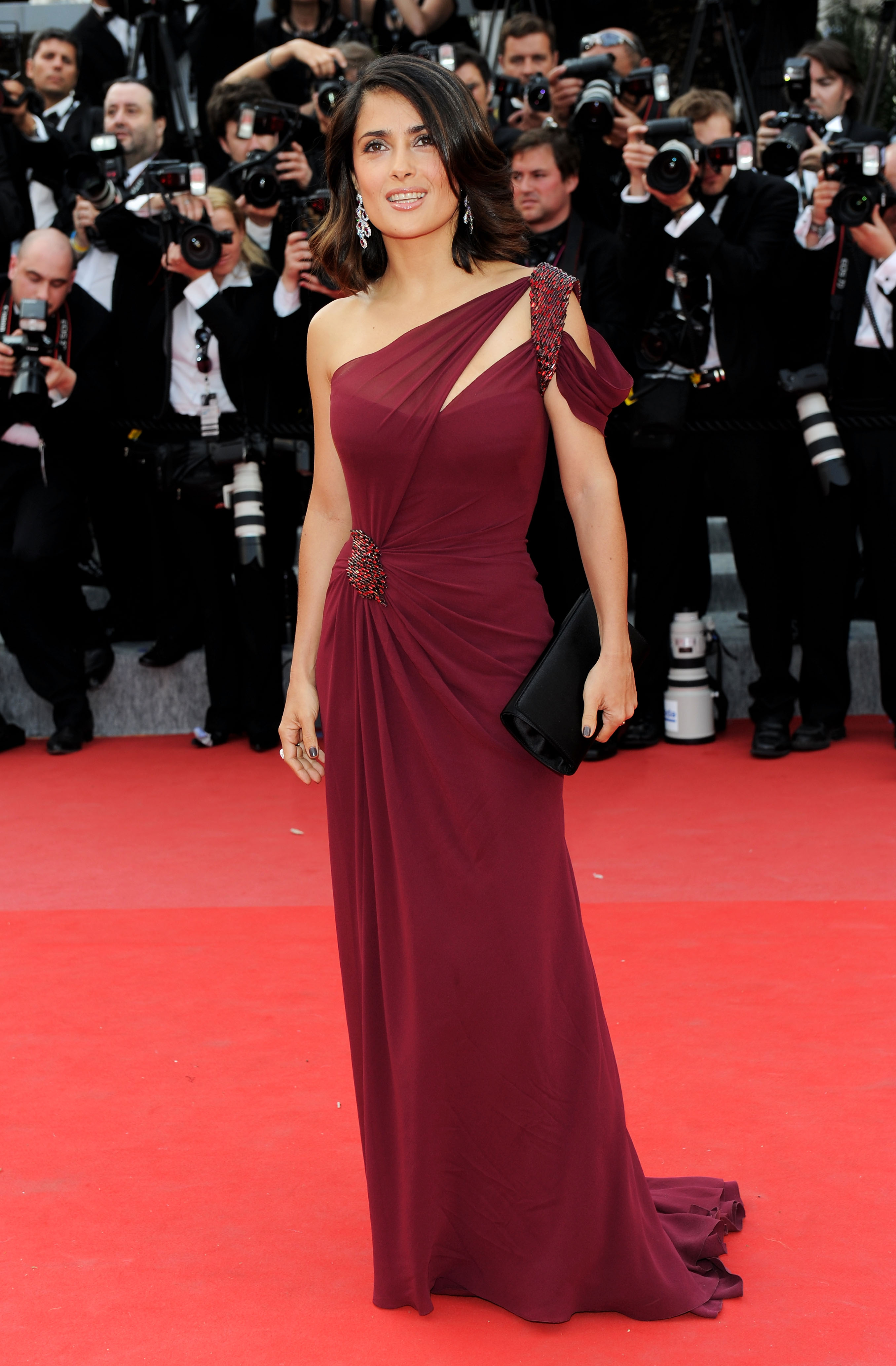 """63rd Annual Cannes Film Festival - Opening Night Premiere of """"Robin Hood"""""""
