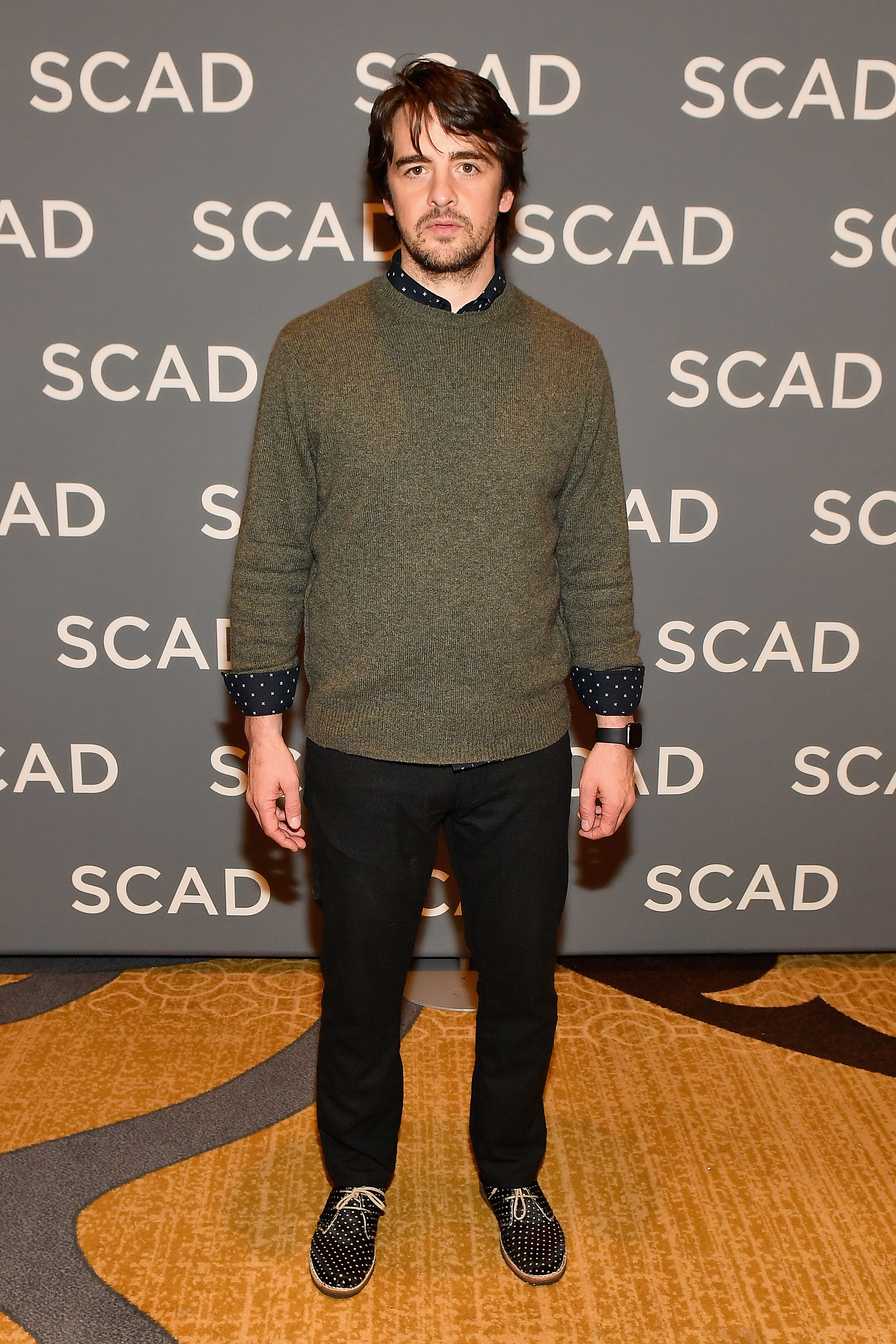 "SCAD aTVfest 2019 - ""The Passage"""