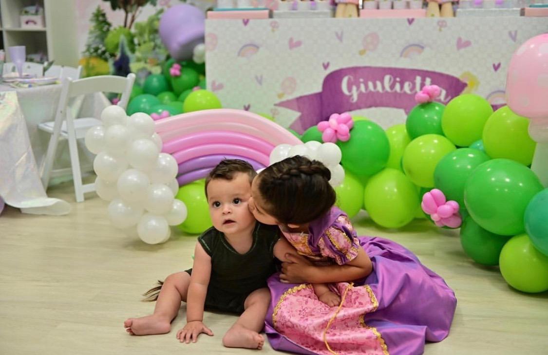 Gael y Giulietta