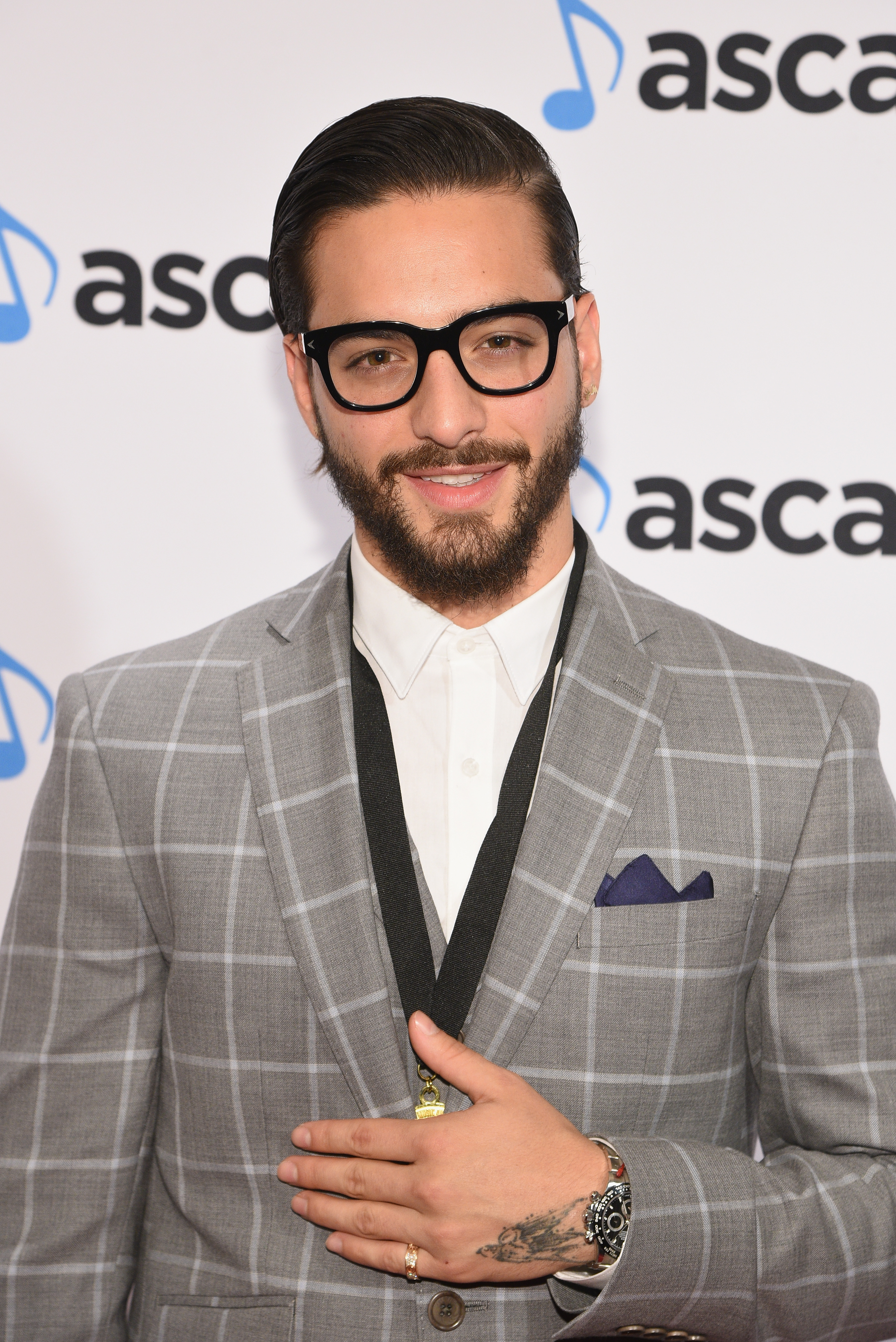 ASCAP 2018 Latin Awards - Arrivals