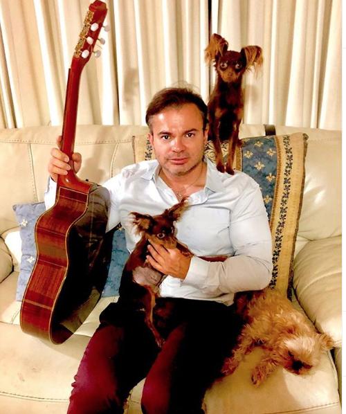 Marco Chacón
