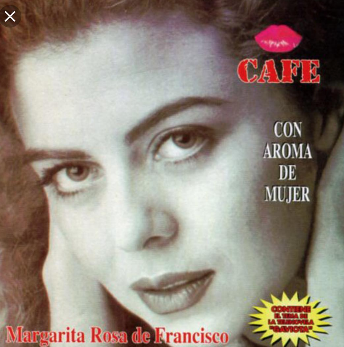 Margarita Rosa de Francisco3