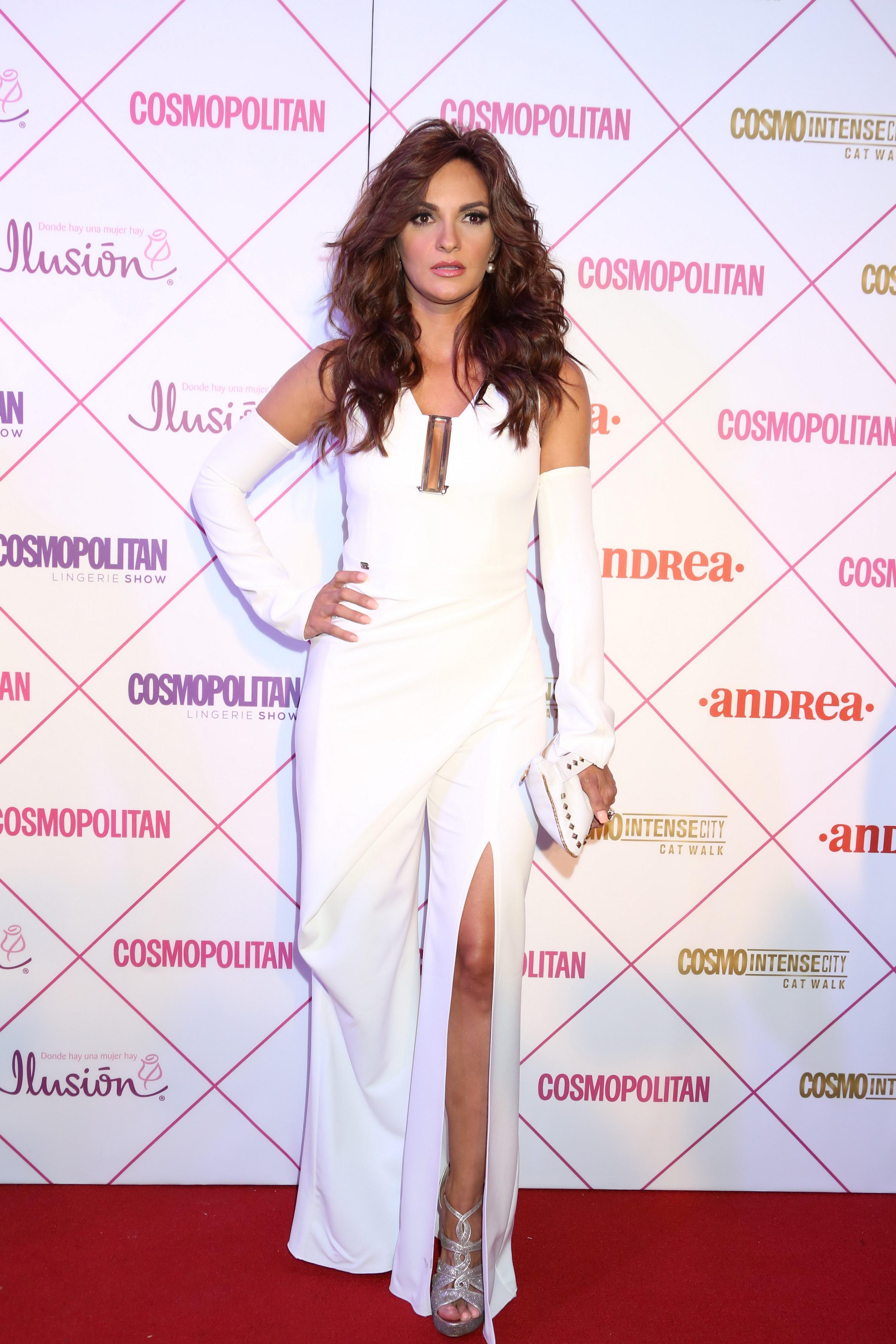 Mariana Seoane, look, estilo