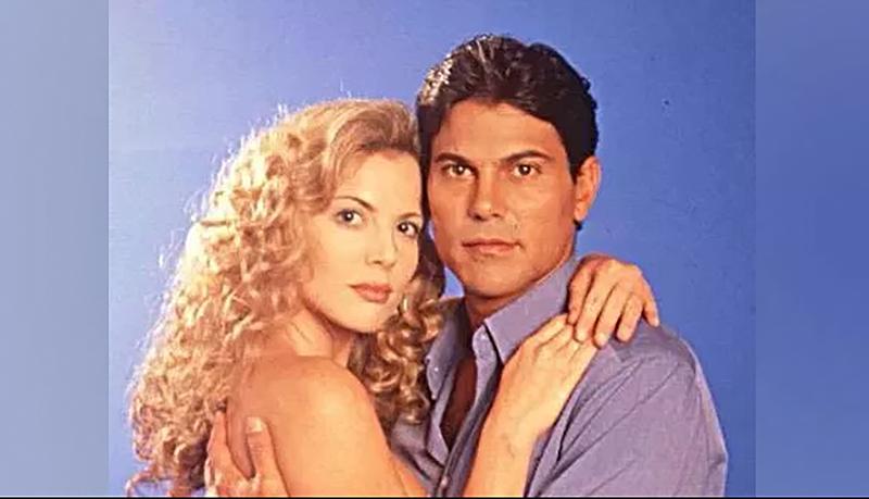 Maritza Rodríguez y Francisco Gattorno