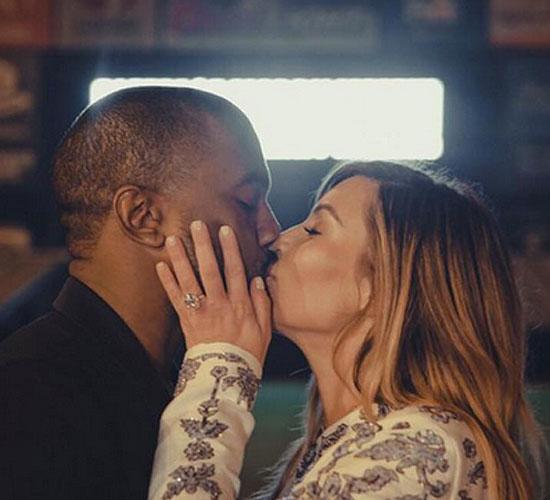 Los mejores besos de los famosos