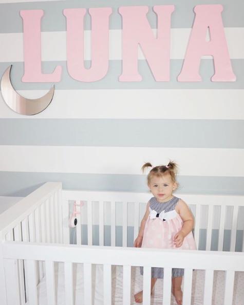 Luna Adkins