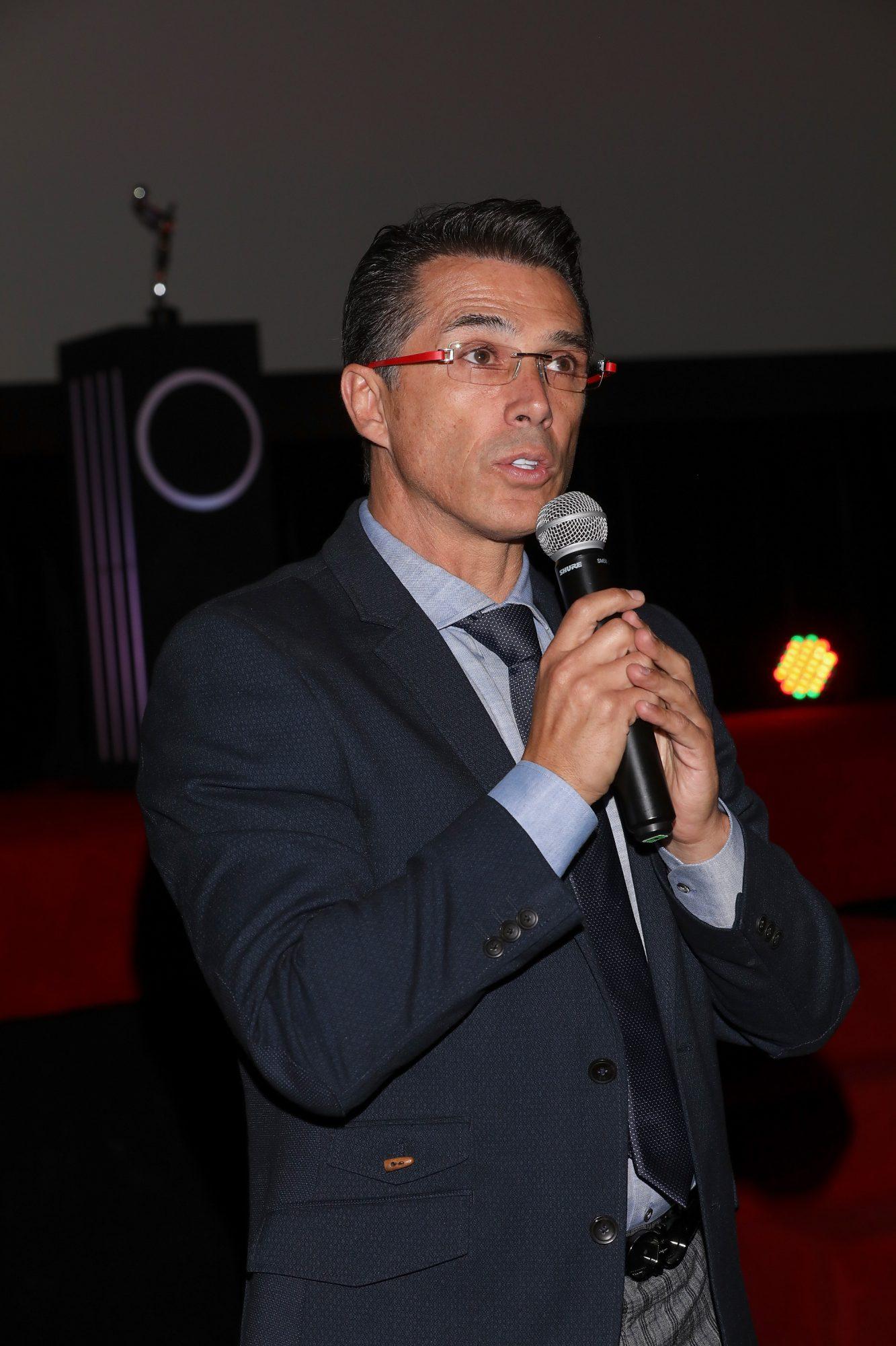 Sergio Mayer