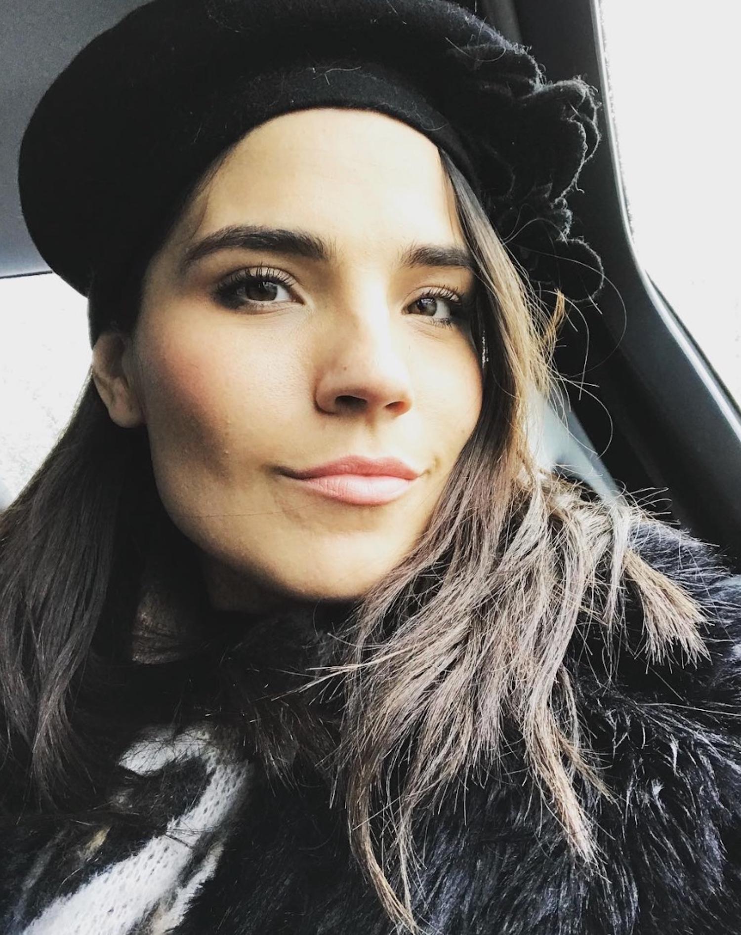 Sofía Garza 6
