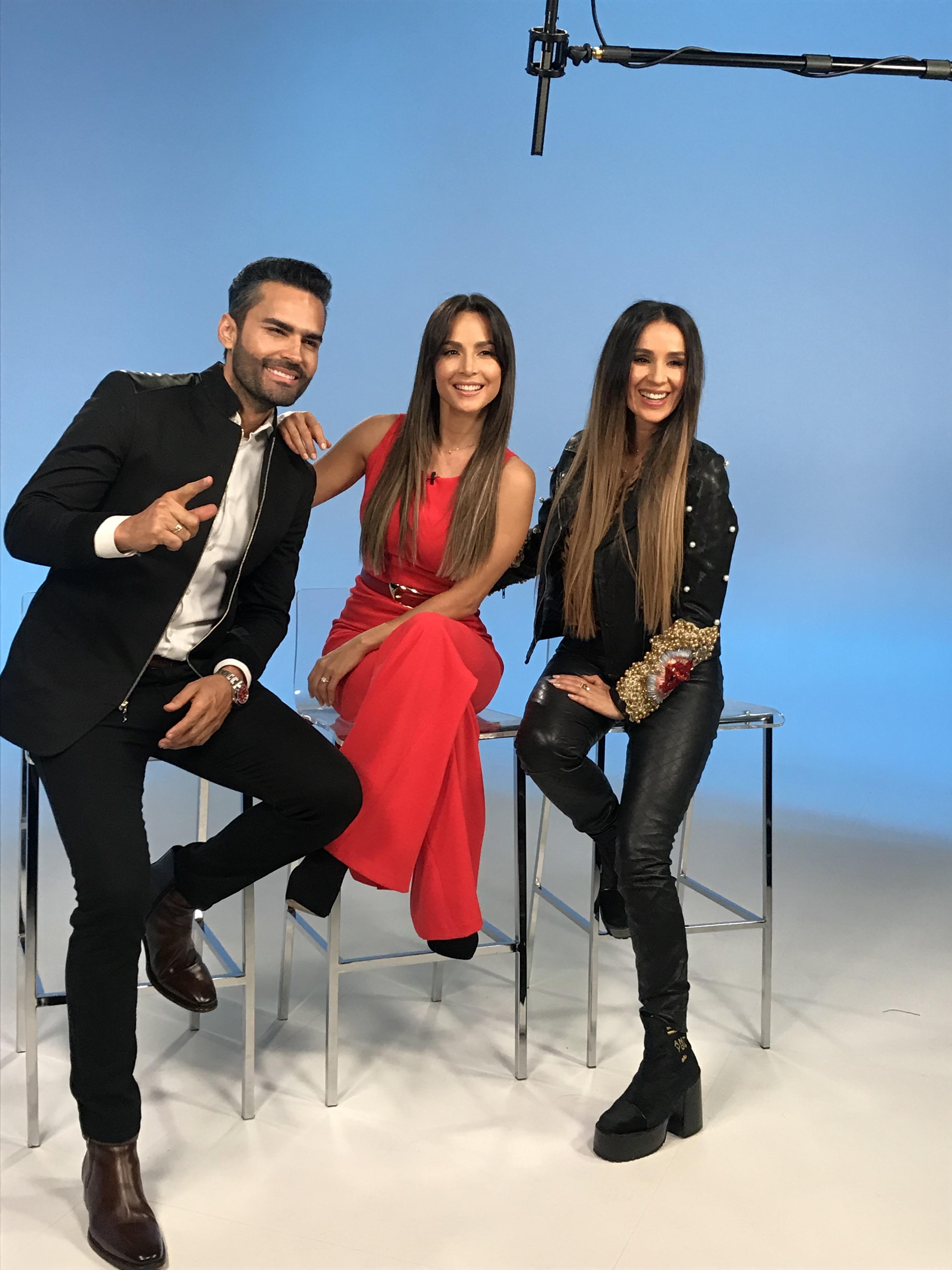 Talento Telemundo8