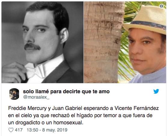 Vicente Fernandez memes