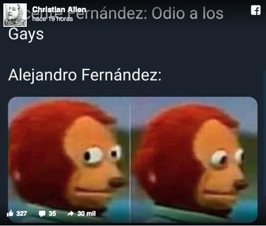 Vicente Fernandez memes5