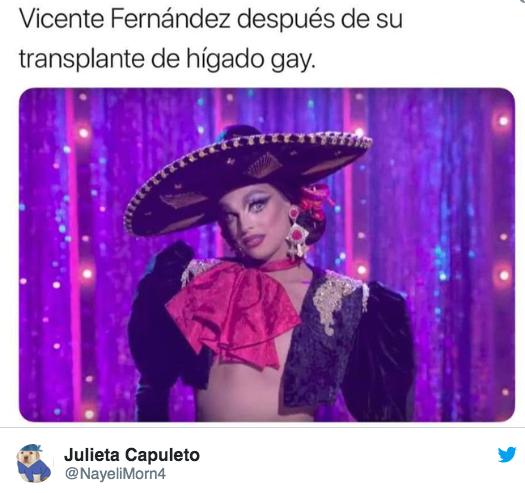 Vicente Fernandez memes8