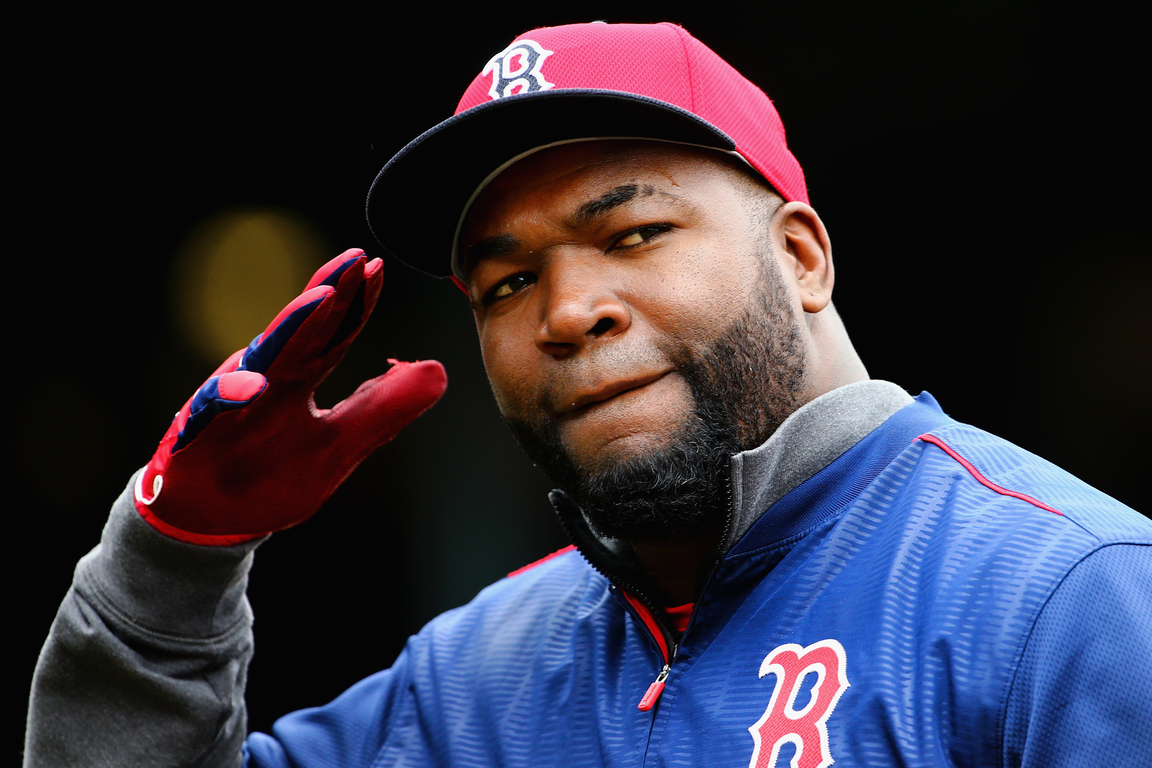 David Ortiz, baleado, República Dominicana, Red Sox