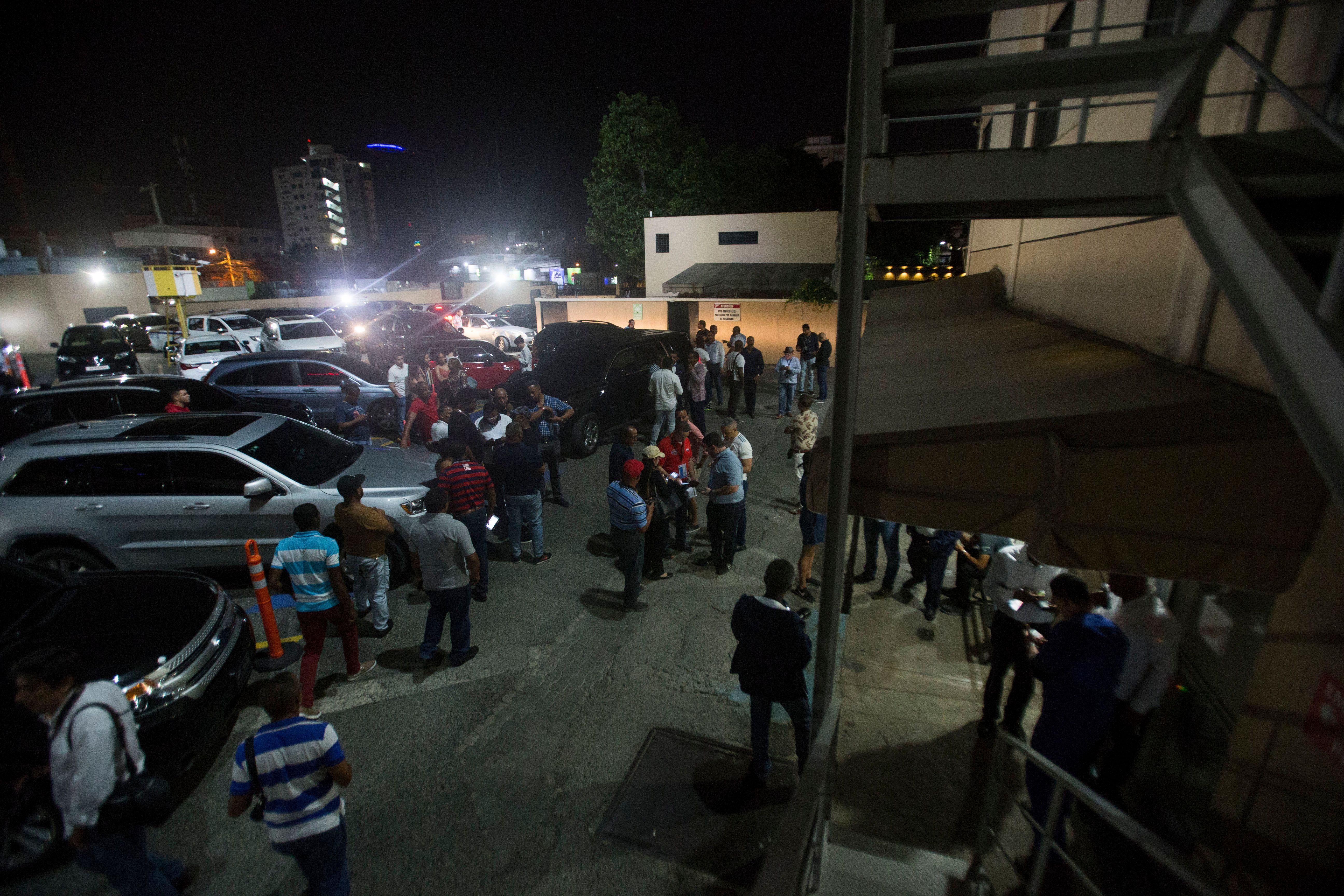 David Ortiz, arrestos, República Dominicana