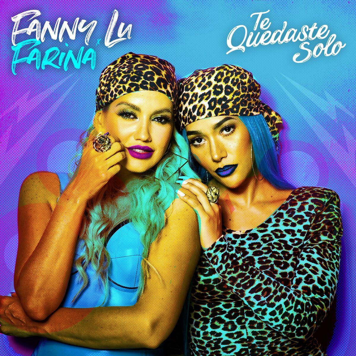 Fanny Lu,
