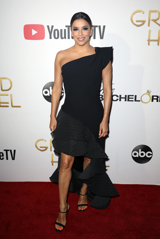 """ABC's """"Grand Hotel"""" Premiere"""